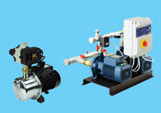 Transfer pumps Series TP